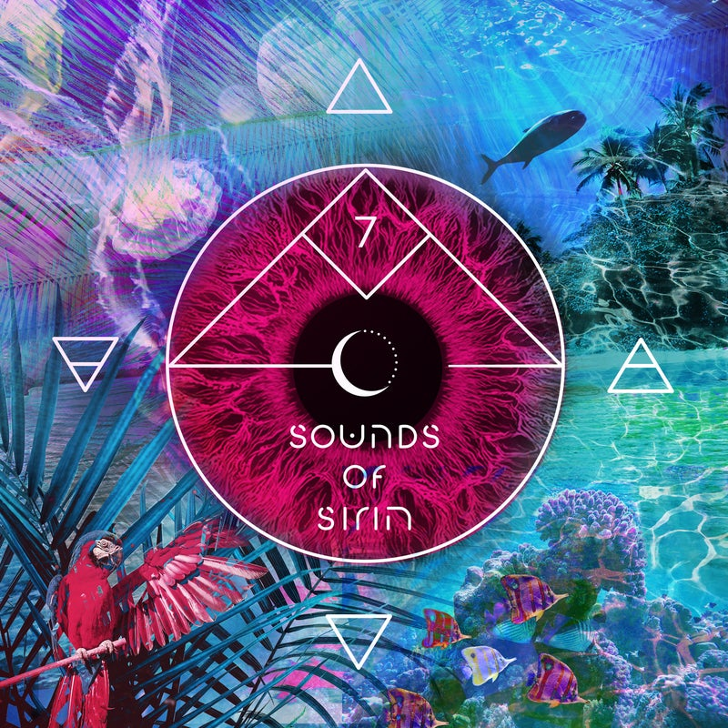 Bar 25 Music Presents: Sounds Of Sirin, Vol. 7