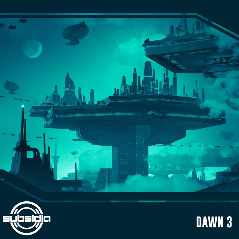 Subsidia Dawn: Vol. 3