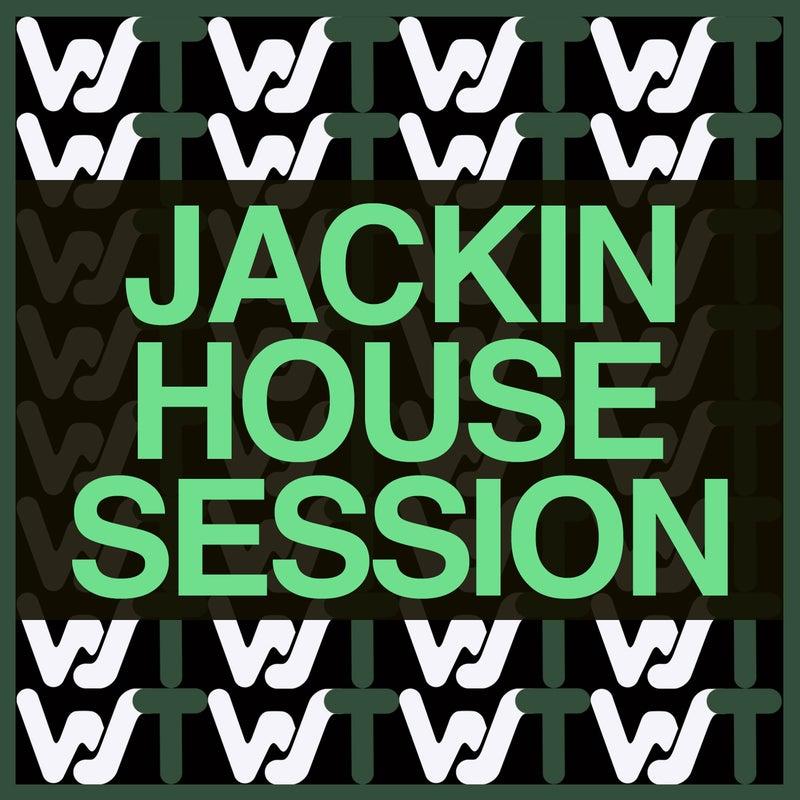 World Sound Trax Jackin' House Session