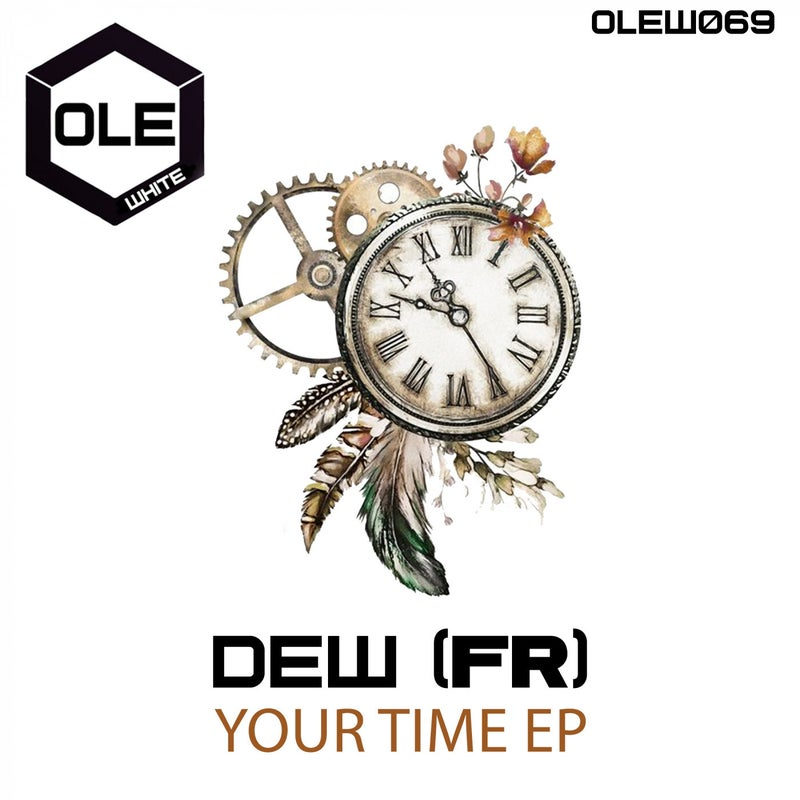 Your Time EP