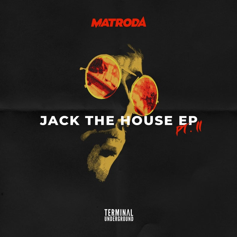Jack the House 2 EP