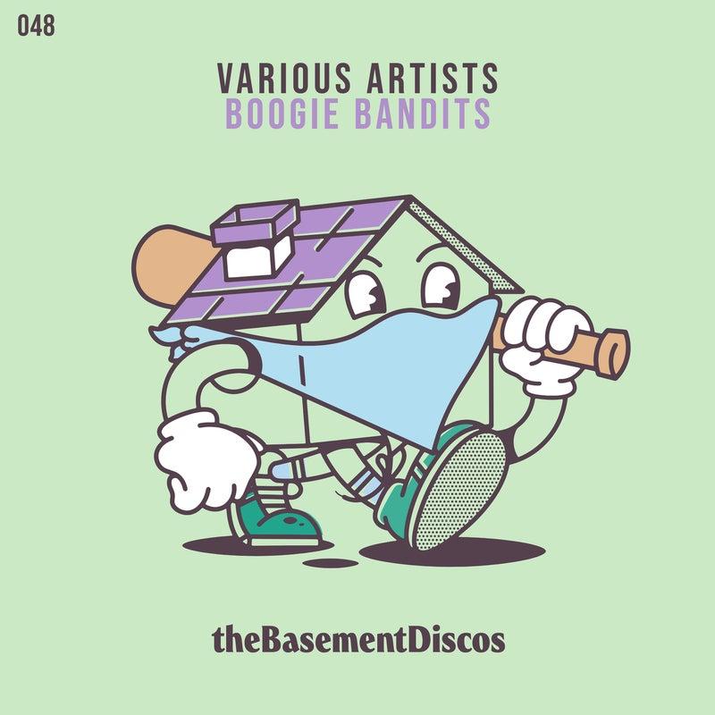Boogie Bandits