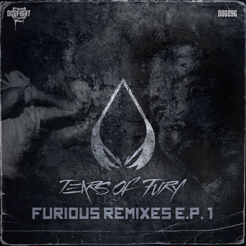 Furious Remixes EP Pt.1 - Original Mix