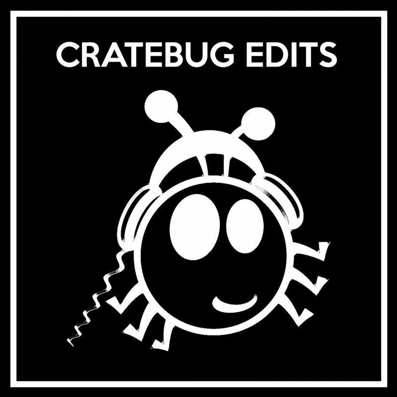 Cratebug Edits, Vol. 1