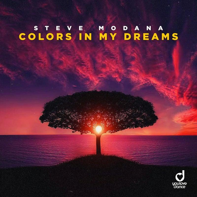 Colors in My Dreams