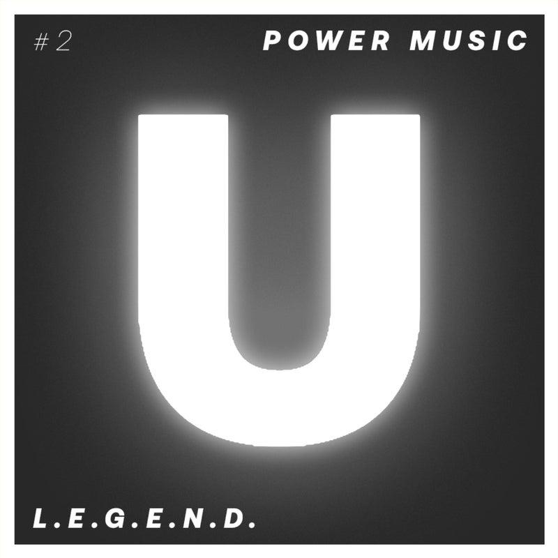Power Music, Pt. 2