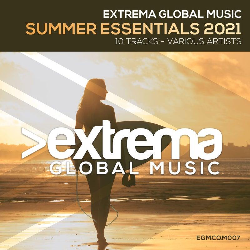 Extrema Global Music - Summer Essentials 2021