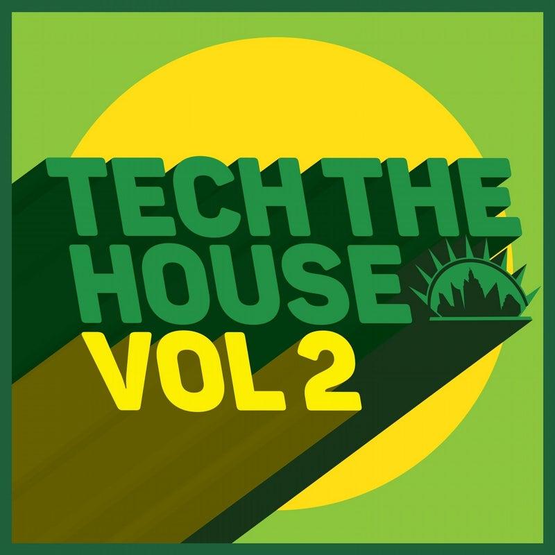 Tech the House, Vol. 2