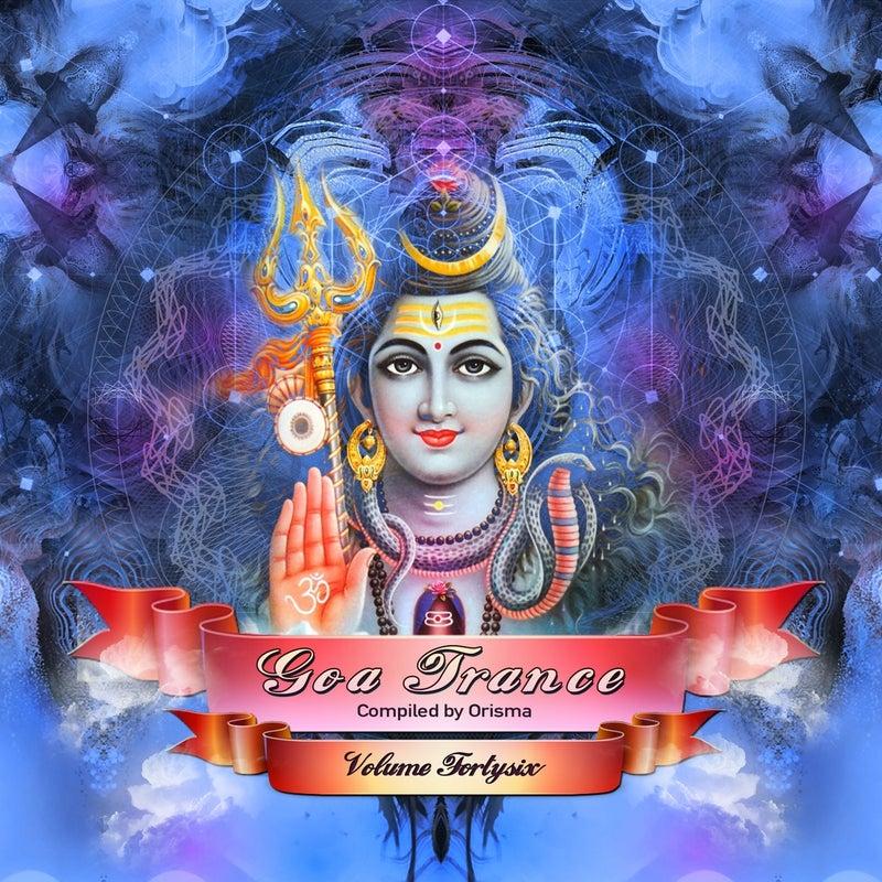 Goa Trance, Vol. 46