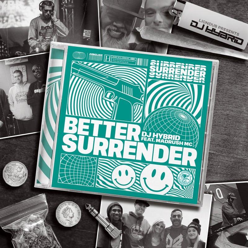 Better Surrender