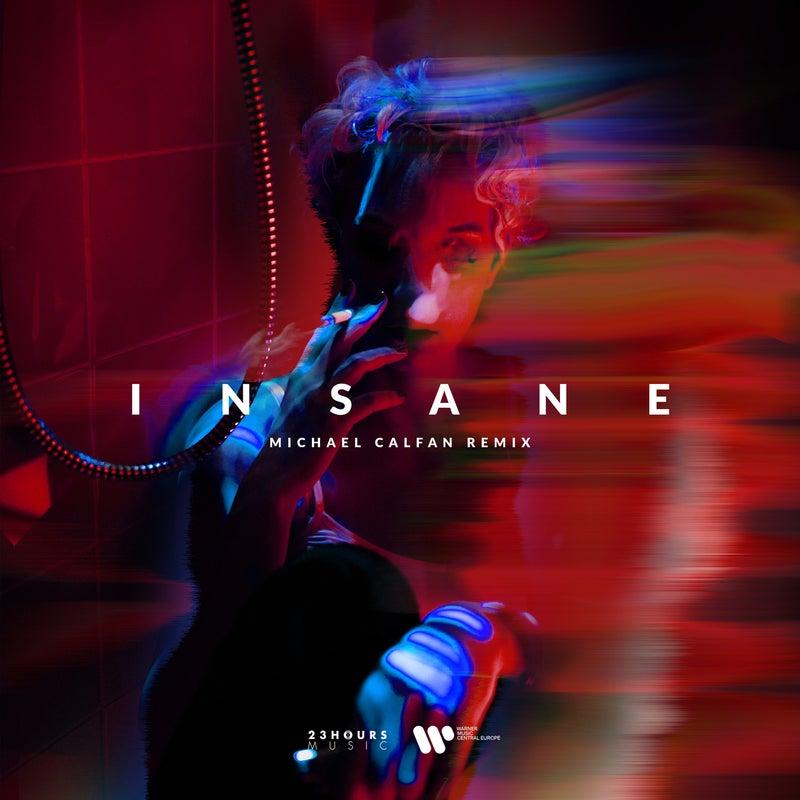 Insane (feat. Dominic Neill) [Michael Calfan Remix]