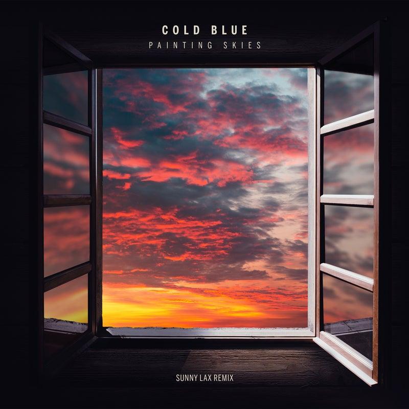 Painting Skies - Sunny Lax Remix