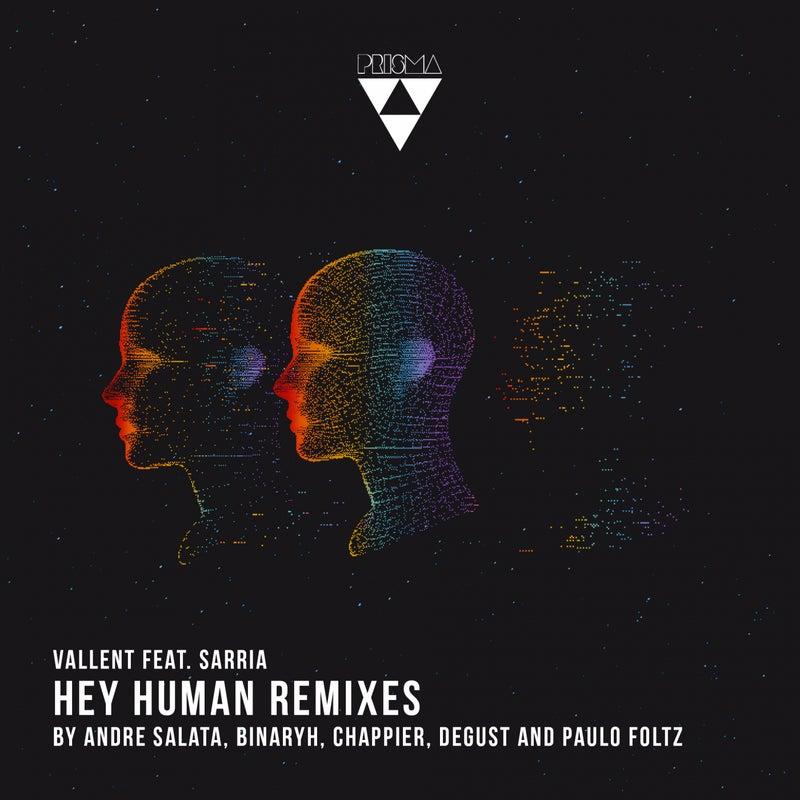 Hey Human Remixes