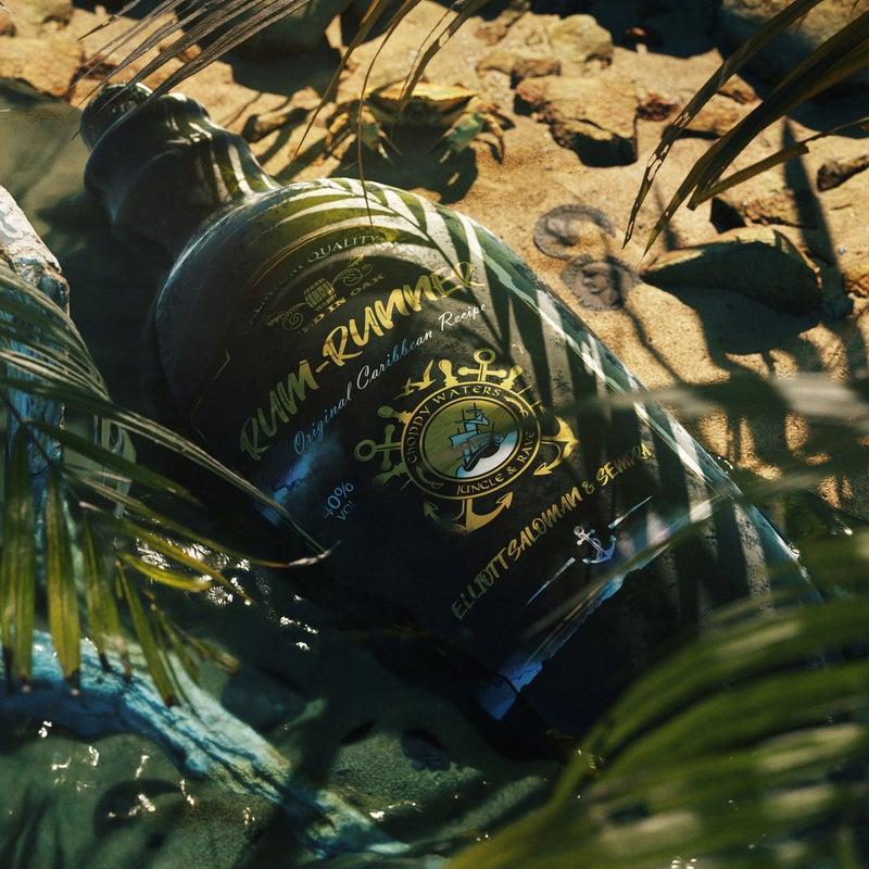 Rum-Runner / Kraken