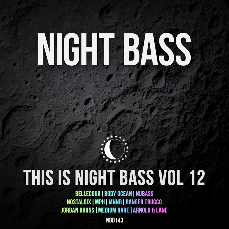 This is Night Bass: Vol. 12