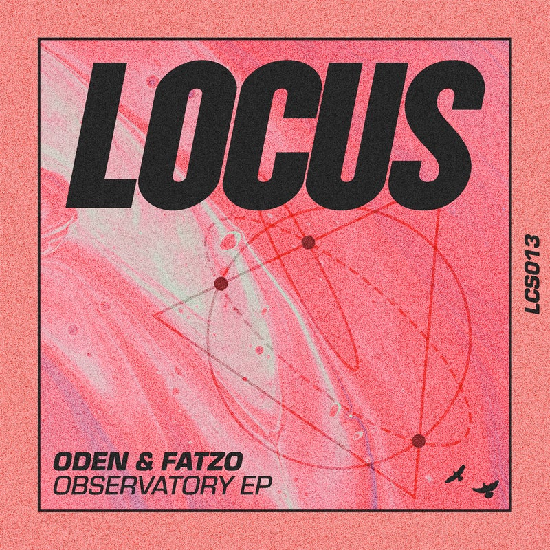 Observatory EP