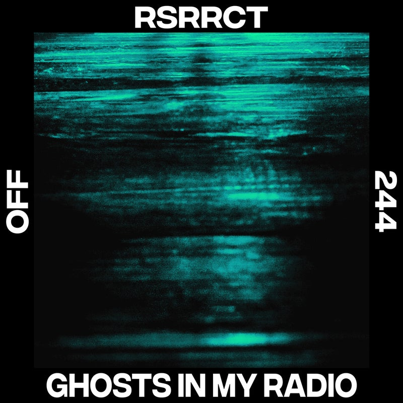 Ghosts In My Radio