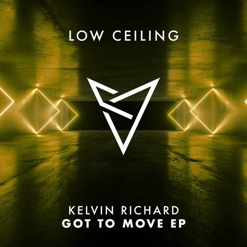 GOT TO MOVE EP