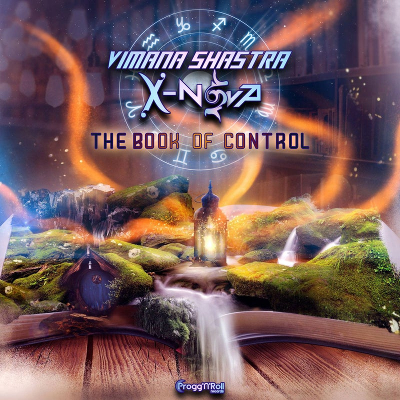 The Book Of Control