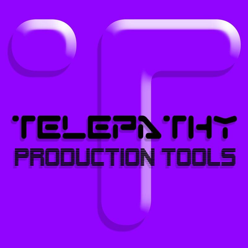 Telepathy Production Tools Volume 19