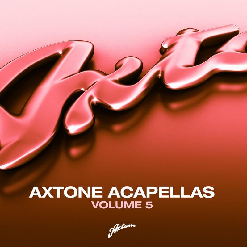 Axtone Acapellas Vol. 5