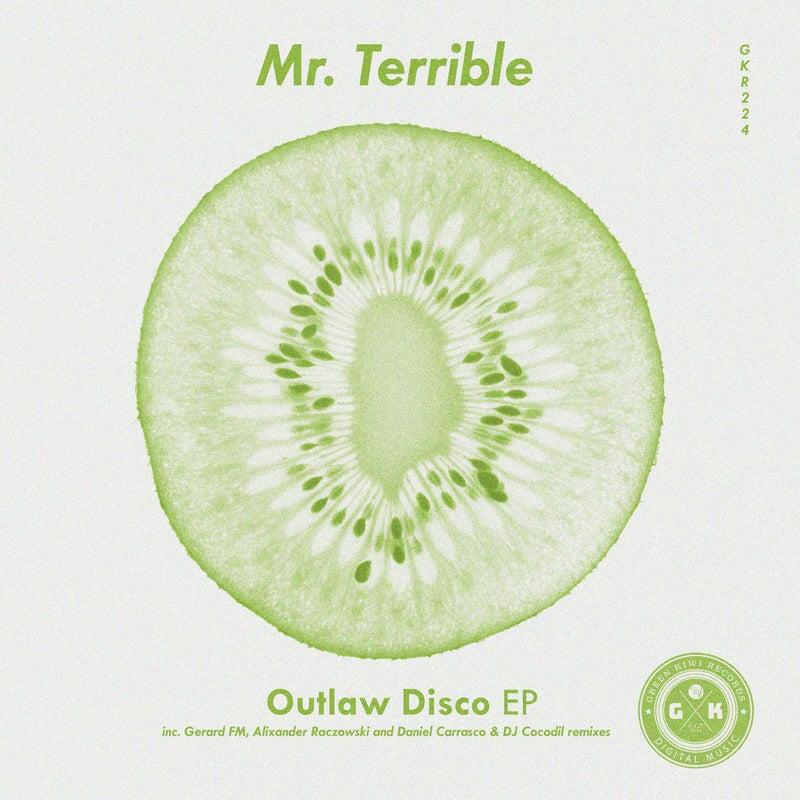 Outlaw Disco EP