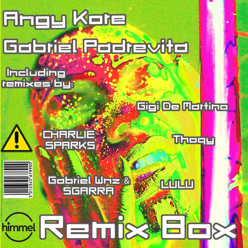 Remix Box
