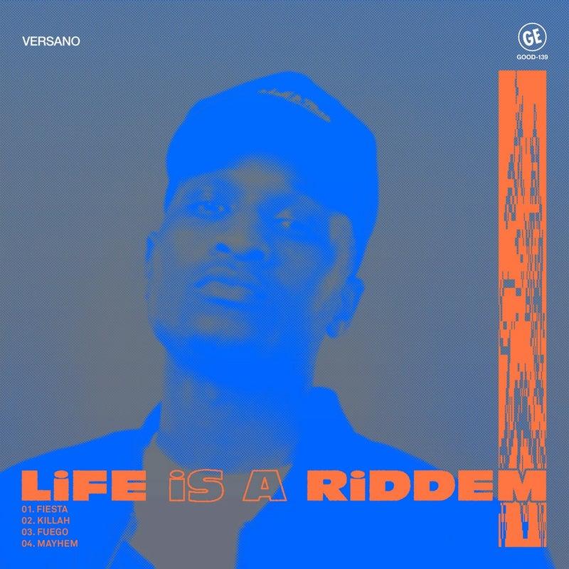 Life Is A Riddem