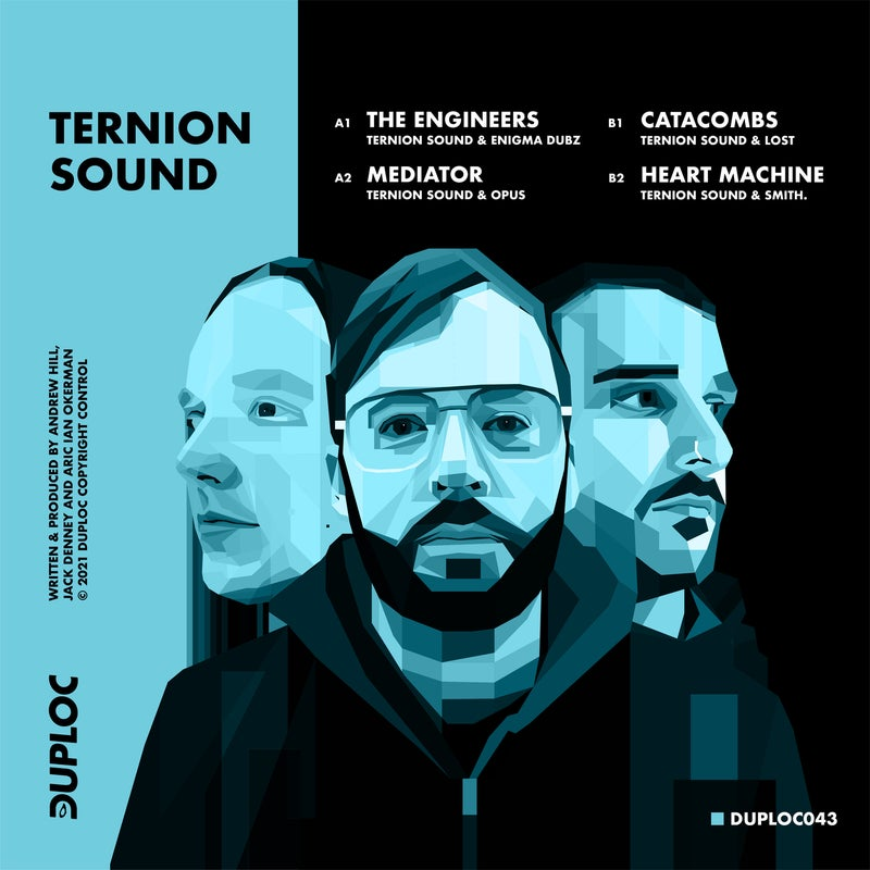 Ternion Sound & Friends
