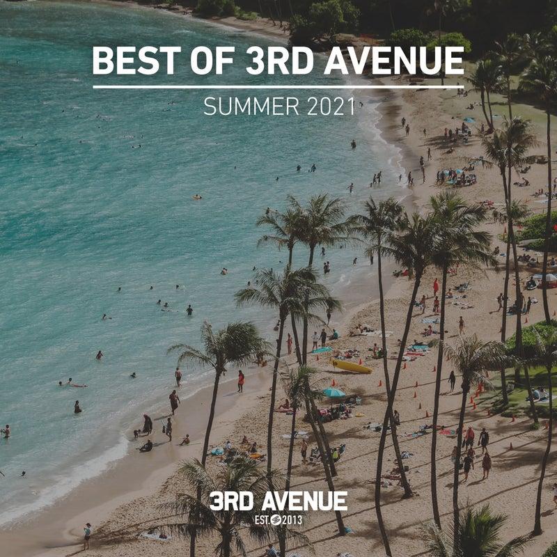 Best of 3rd Avenue | Summer 2021