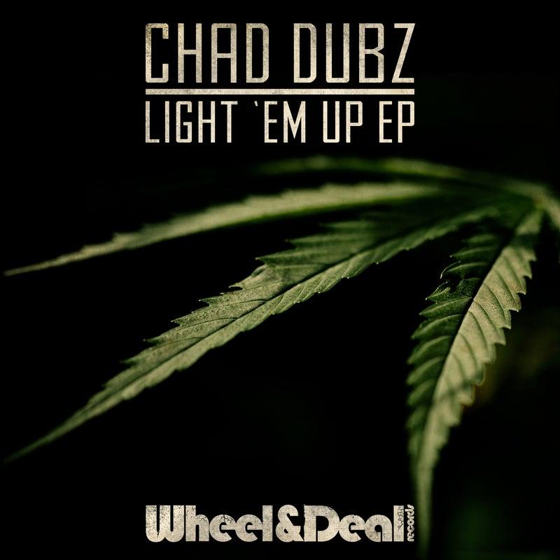 Light 'Em Up EP