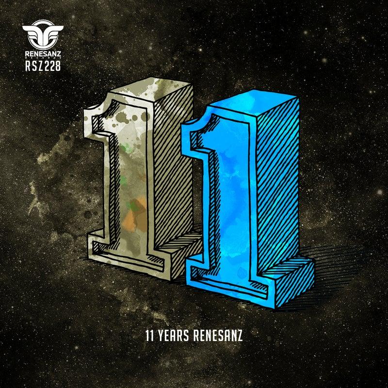 11 Years Renesanz