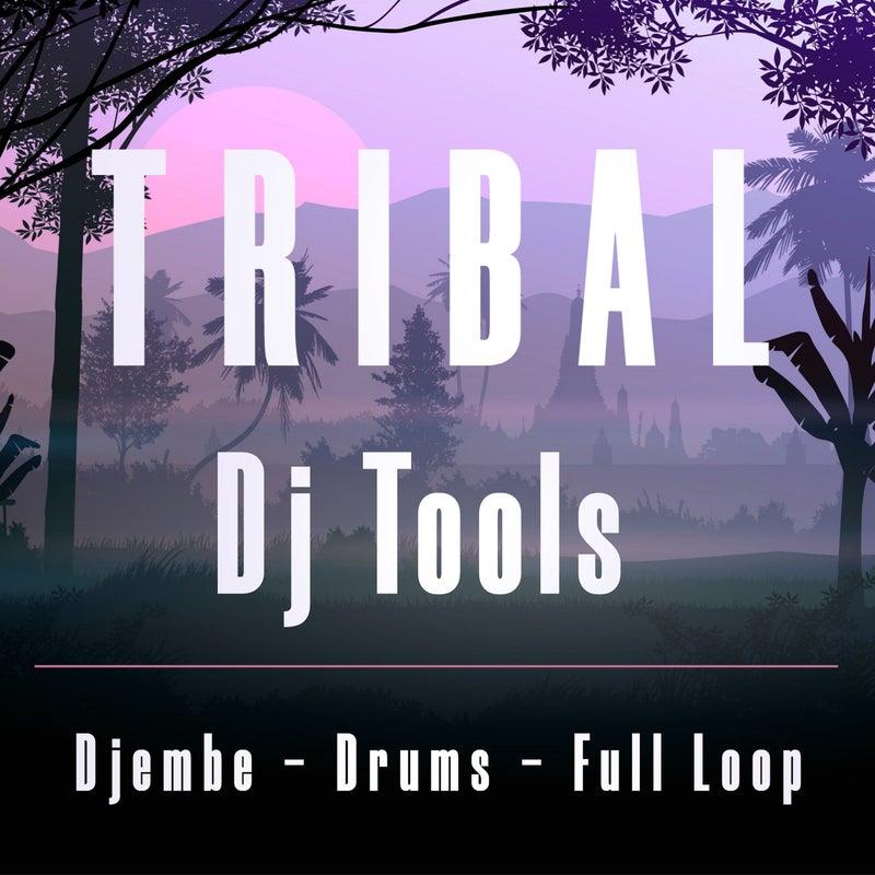 Tribal Dj Tools
