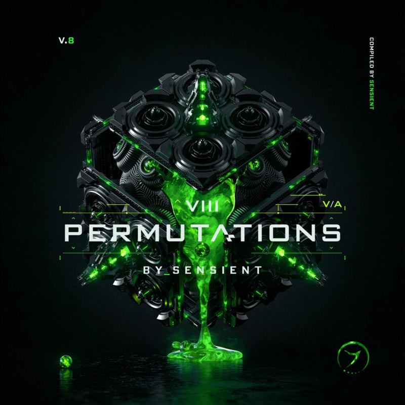 Permutations, Vol. 8