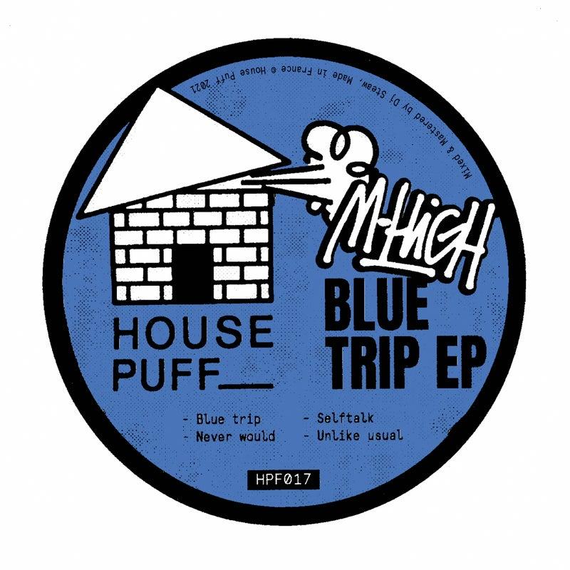 Blue Trip EP