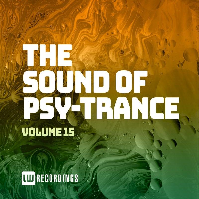 The Sound Of Psy-Trance, Vol. 15