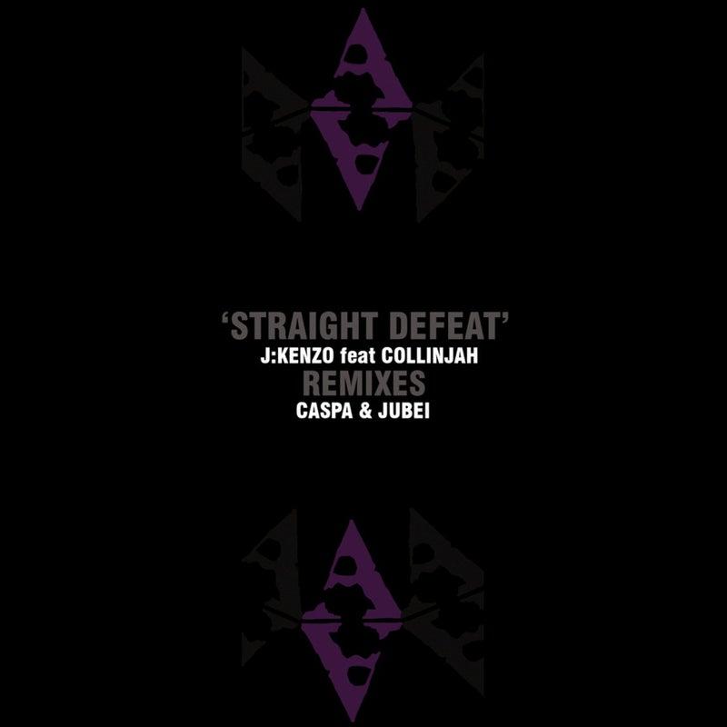Straight Defeat (Remixes)