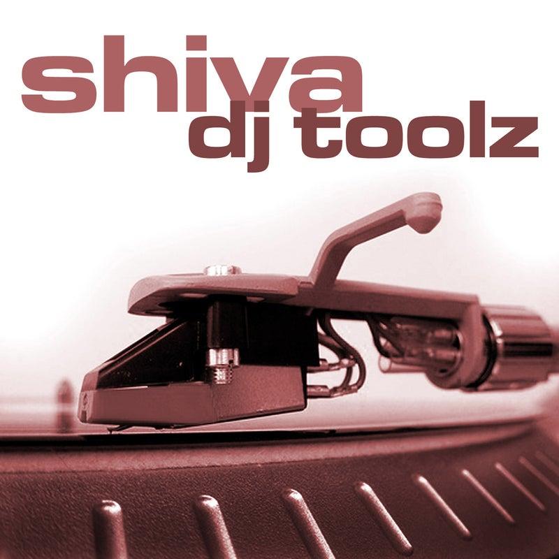 Shiva DJ Toolz Volume 21