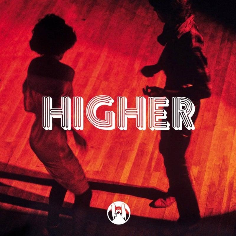 Crazibiza - Higher