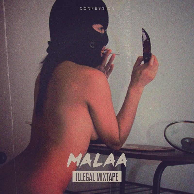 Illegal Mixtape Vol. 1