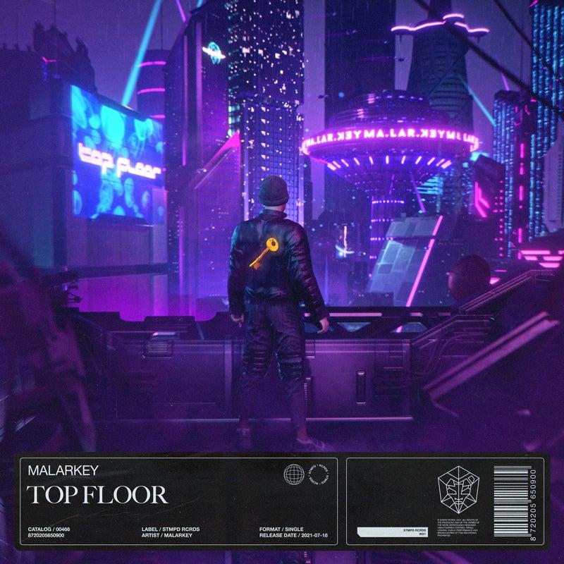 Top Floor - Extended Mix