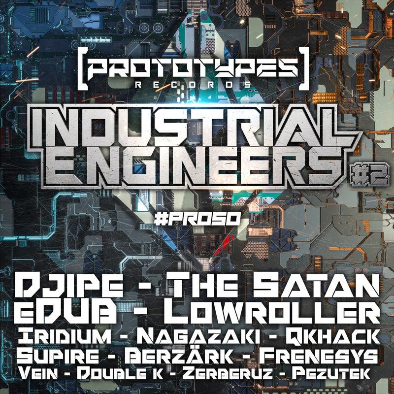 Industrial Engineers #2