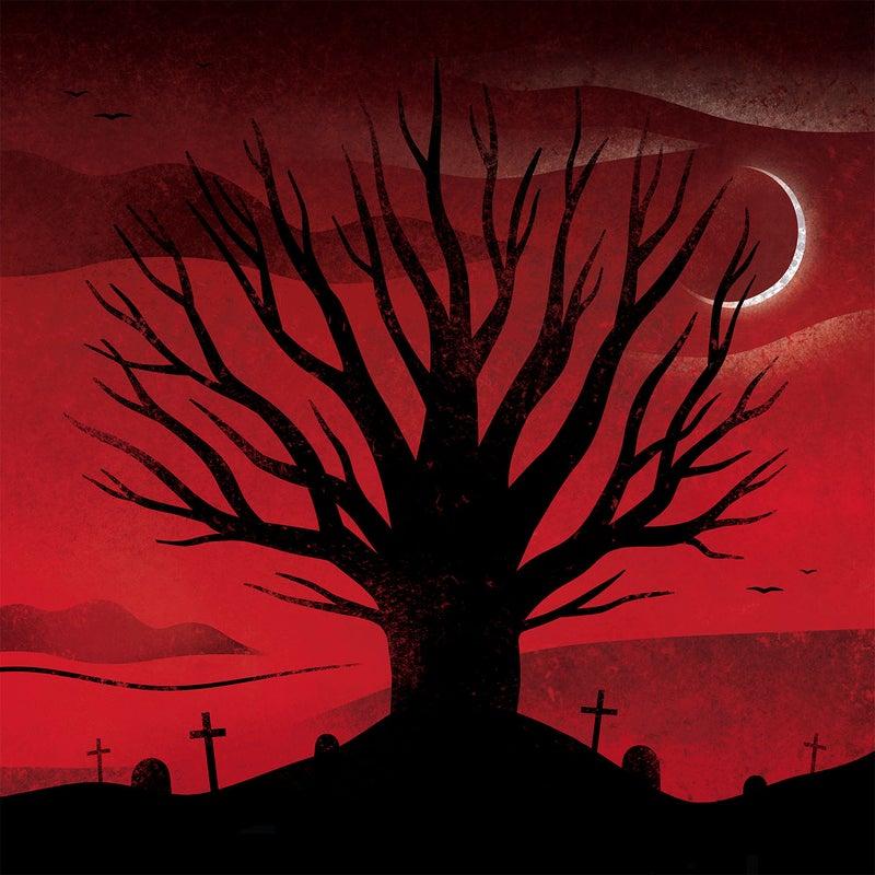 Infernal Sounds Present: Crimson LP