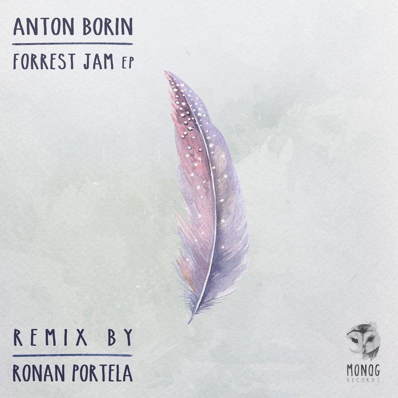 Forrest Jam EP