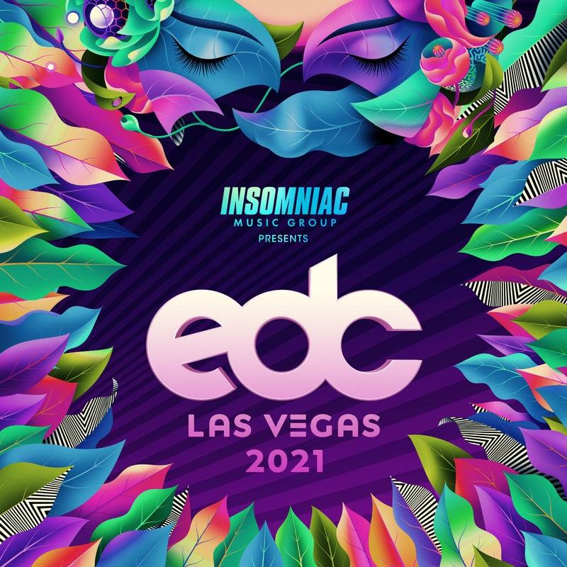 Insomniac Music Group Presents: EDC Las Vegas 2021