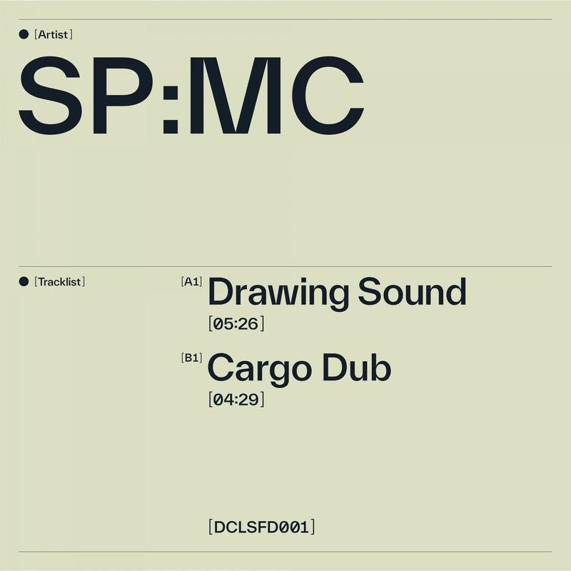 Drawing Sound / Cargo Dub