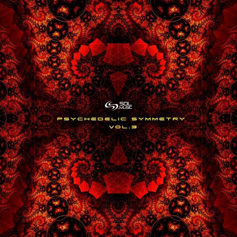 Psychedelic Symmetry, Vol. 3