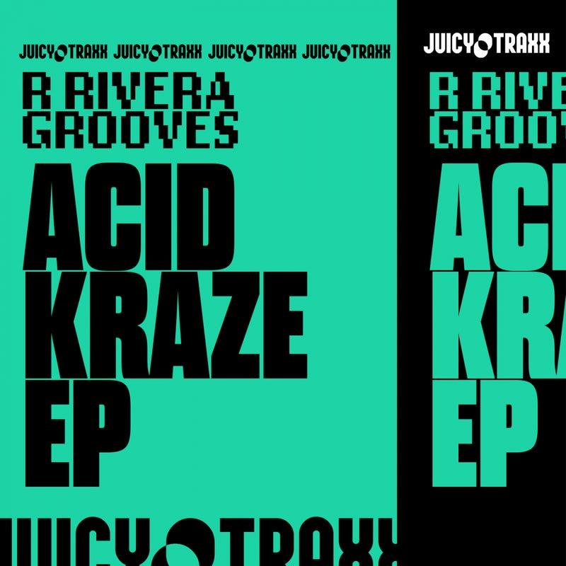 Acid Kraze EP
