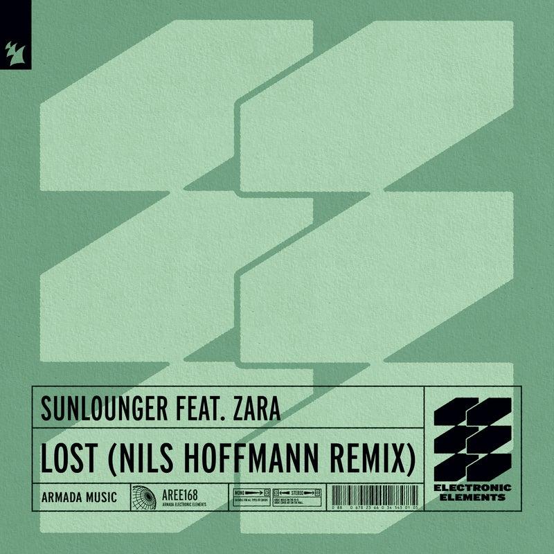 Lost - Nils Hoffmann Remix