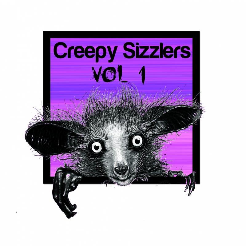 Creepy Sizzlers 1